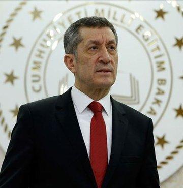 Milli Eğitim Bakanı Ziya Selçuk, Kovid-19 vaka sayılarının yükselmemesi için özellikle Kurban Bayramı