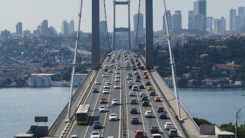 Köprü ve otoyollar bayramda ücretsiz mi? Köprü ve otoyollar 17 Temmuz Cumartesi ücretsiz mi?