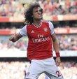 Belhanda ve Balotelli transferleriyle gündeme gelen Adana Demirspor, Brezilyalı yıldız David Luiz ile prensipte anlaştı
