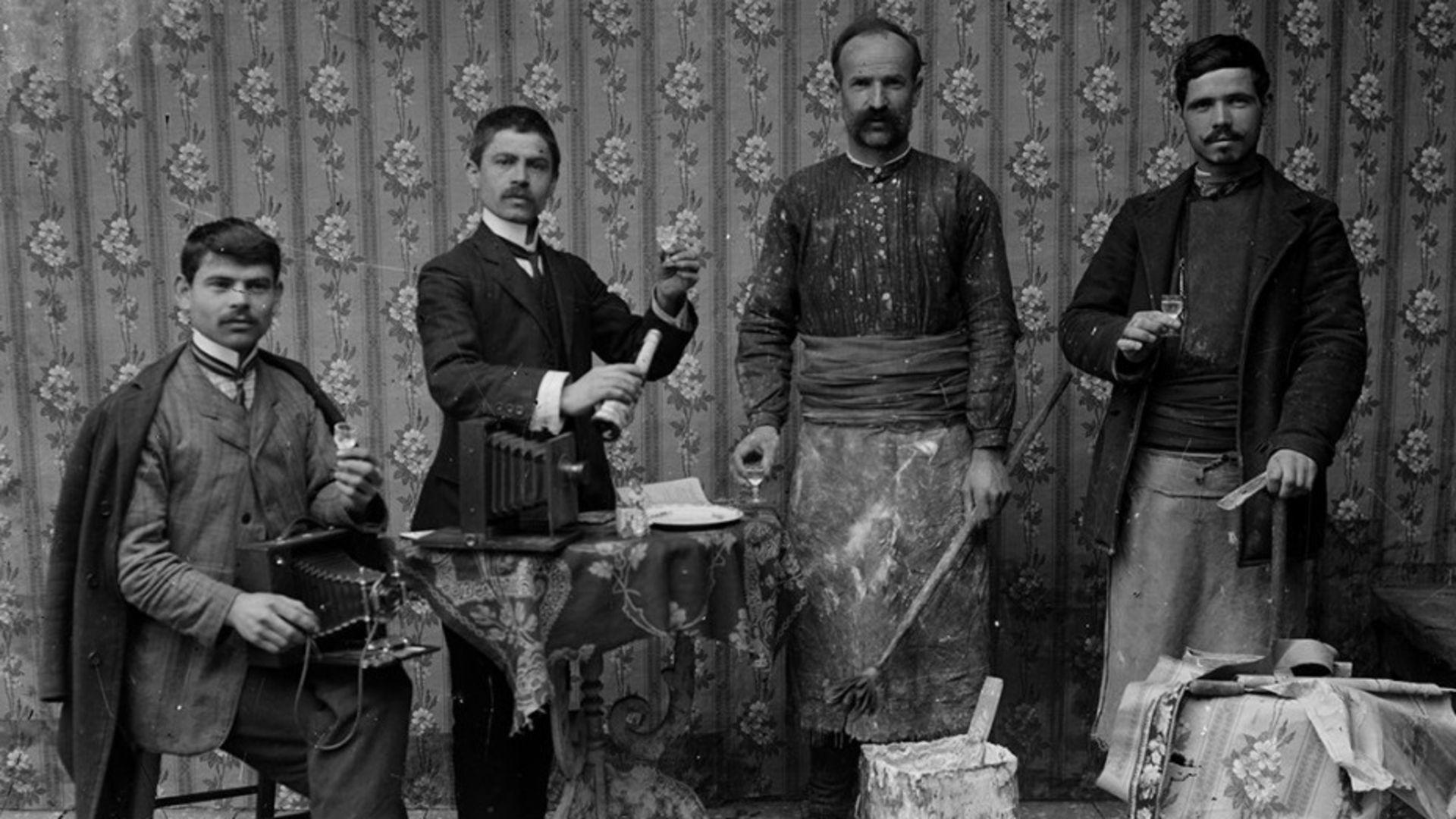 Türkiye'nin kültür mirası belgesellerle gün yüzüne çıkacak