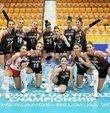 FIVB 20 Yaş Altı Kadınlar Dünya Şampiyonası