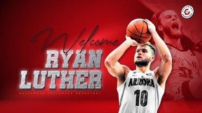 Ryan Luther, Gaziantep Basketbol'da
