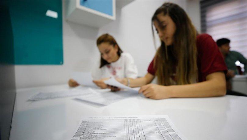 Lise tercih sonuçları ne zaman açıklanır? 2021 LGS sonuçları tarihi