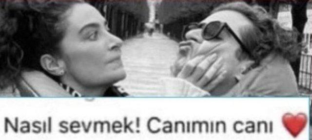 Burçin Terzioğlu, İlker Kaleli'yi sildi - Magazin haberleri