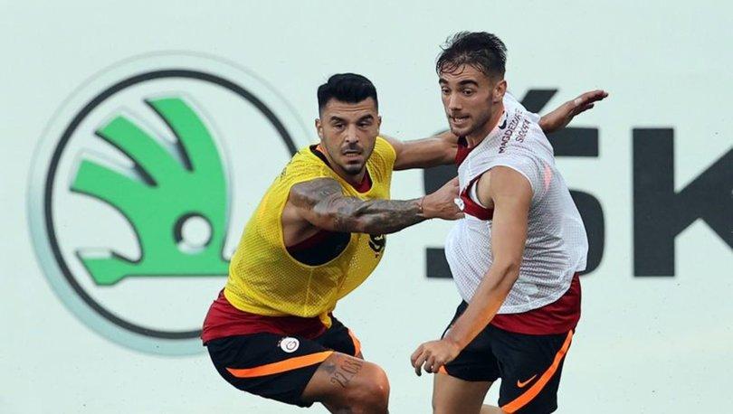 PSV Galatasaray maçı hangi kanalda? PSV Galatasaray maçı ne zaman?