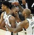 Amerikan Basketbol Ligi (NBA) finalinde Phoenix Suns