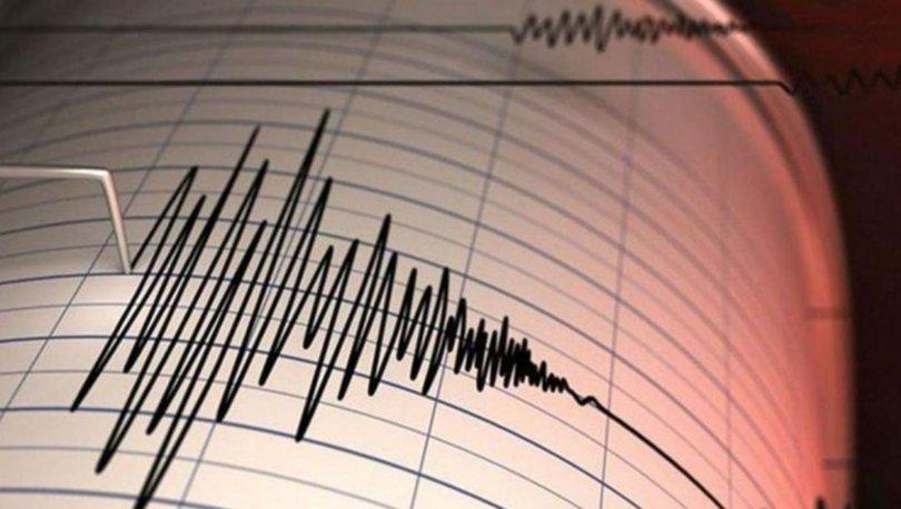 Filipinler'de 5,4 büyüklüğünde deprem meydana geldi