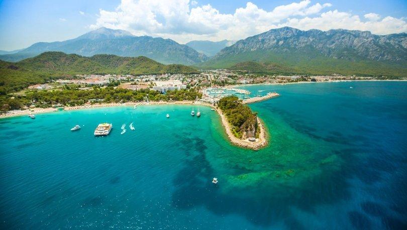 Turizmi Teşvik Kanunu'nda değişiklik kabul edildi