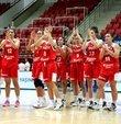 FIBA 20 Yaş Altı Kadınlar Avrupa Challengers turnuvasının Konya