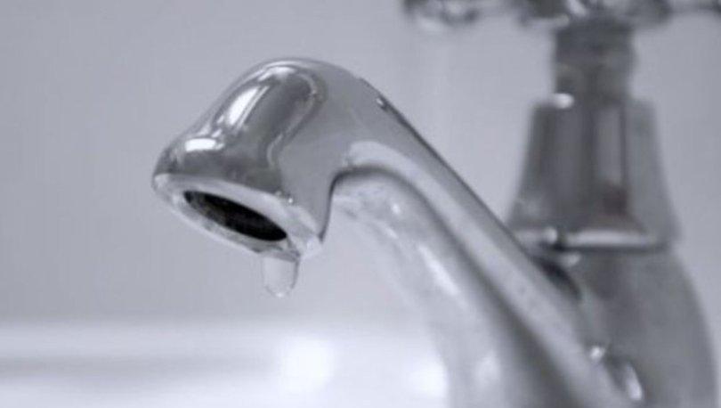 18 Temmuz Pazar İstanbul son dakika su kesintisi duyuruları... İSKİ su kesintisi olan ilçeleri duyurdu!