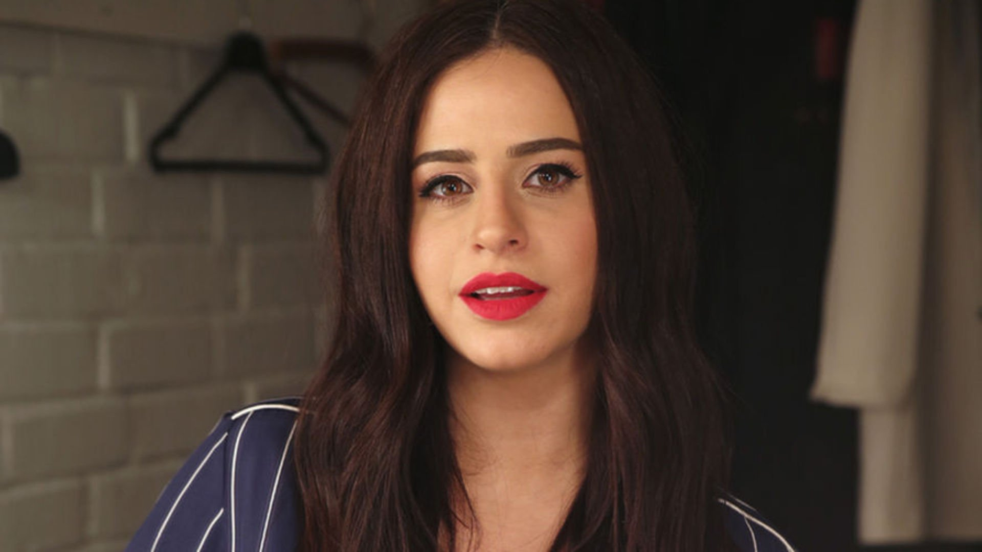 'Küçük Dev Kadın Dilber Ay'dan ilk tanıtım videosu