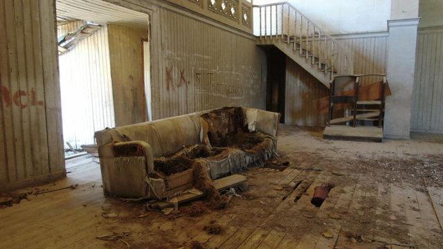 MİLİM MİLİM... Son dakika: Büyükada Rum Yetimhanesi'yle ilgili flaş gelişme