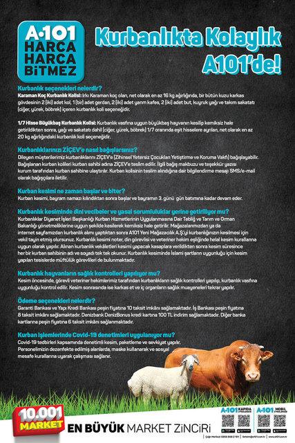 A101 BİM aktüel ürünler kataloğu! A101 BİM 19-22 Temmuz aktüel kataloğu! İşte tüm liste
