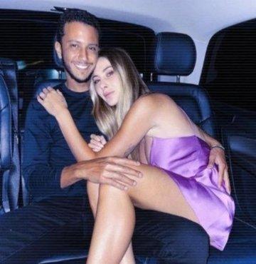 Şeyma Subaşı, evlilik hazırlığı yaparken ayrıldığı Mısırlı sevgilisi Mohammed Alsaloussi