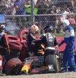 Formula 1 takımlarından Red Bull
