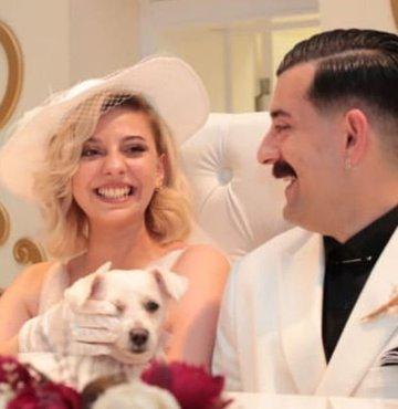"""İzmit Belediye Başkanı Fatma Kaplan Hürriyet, ilçede bir haftada 134 çiftin nikahını kıyıldığını, bu sayının son 18 yılın rekoru olduğunu belirtti. Hürriyet, """"Pandemi nedeniyle nikahlara ara verilmişti. Erteleyenler olmuştu. Bu dönemde, tabii herkes nikahlarını yaptırmak istedi. Onunla birlikte biz bu sene rekor kırmış olduk"""" dedi"""