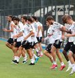 Yeni sezon hazırlıklarını BJK Nevzat Demir Tesisleri