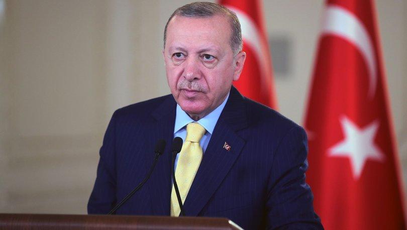 Cumhurbaşkanı Erdoğan müjdeyi açıklayacak - Haberler