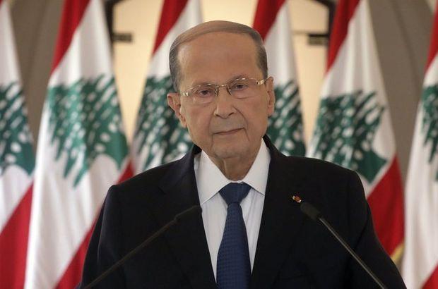 Lübnan yeni başbakanını arıyor