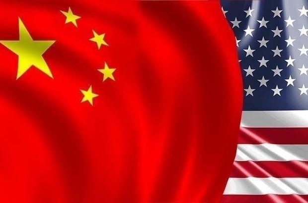 ABD'den Çin'e 'siber saldırı' suçlaması