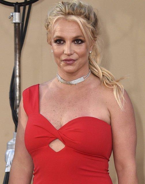 Britney Spears: Hayallerim öldü! - Magazin haberleri