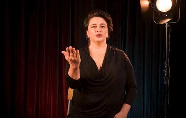 Esra Dermancıoğlu: Beni biliyorsunuz, bekarım - Magazin haberleri