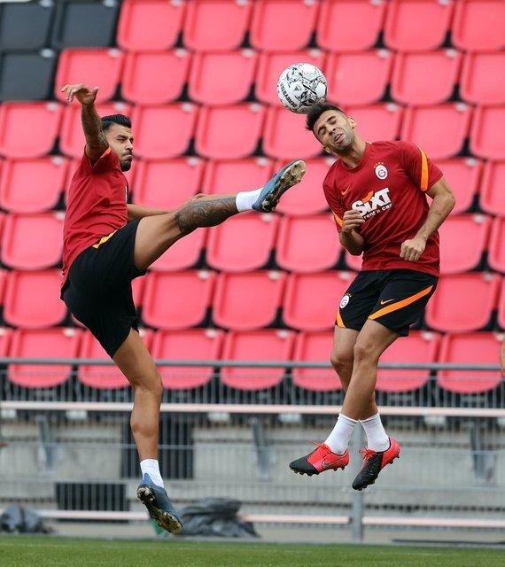 PSV - Galatasaray maçı saat kaçta hangi kanalda? Muhtemel 11'ler