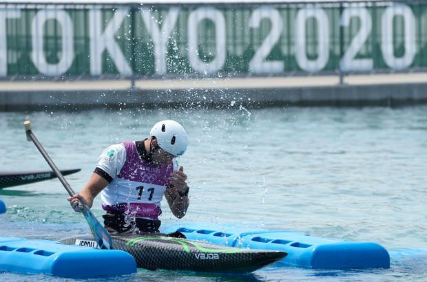 Tokyo Olimpiyatları'nda koronavirüs vakalarında artış
