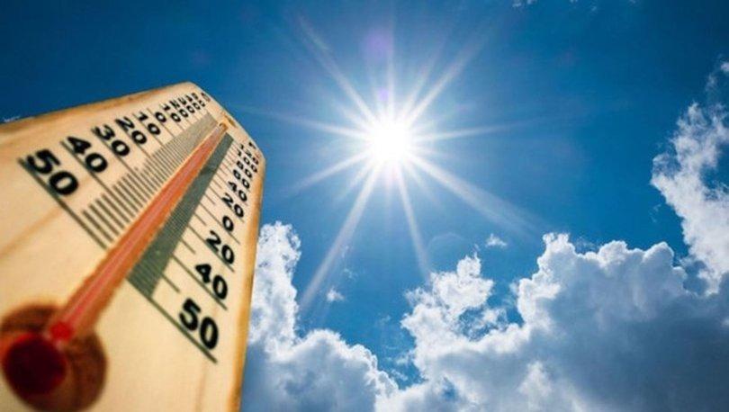 Bugün hava durumu nasıl? Meteoroloji: 20 Temmuz hava durumu - Son tahminler