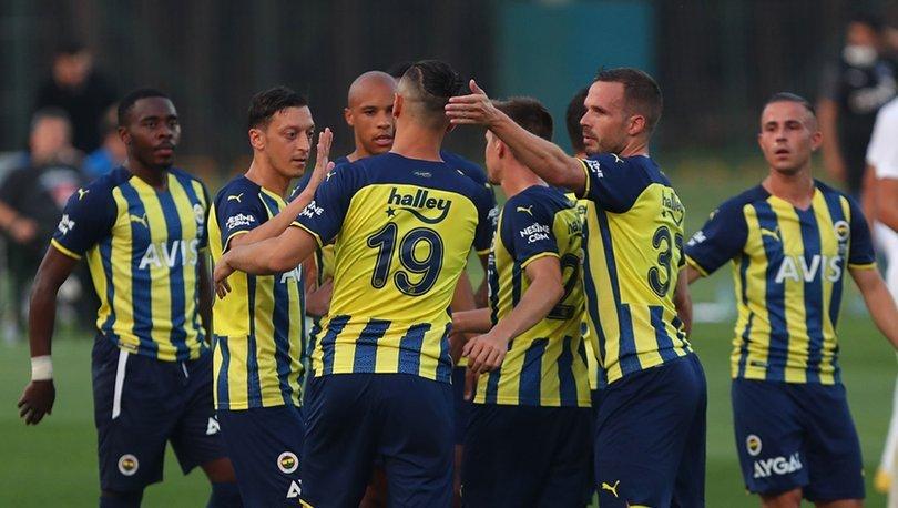 Fenerbahçe, Slovenya kampının iptal edildiğini açıkladı