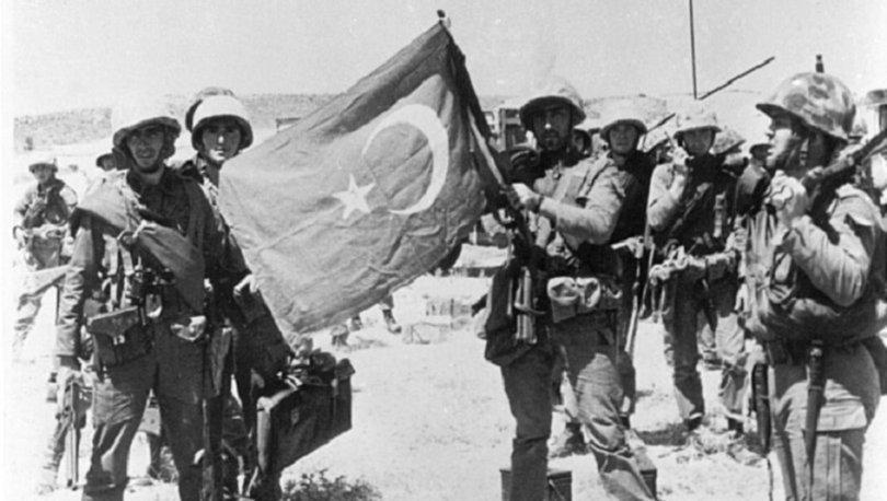 Kıbrıs Barış Harekatı nedir? Kıbrıs Barış Harekatı kaç yılında oldu, parolası ve sonuçları ne?