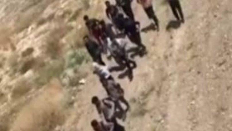 Van'da 113 göçmen daha yakalandı - Haberler