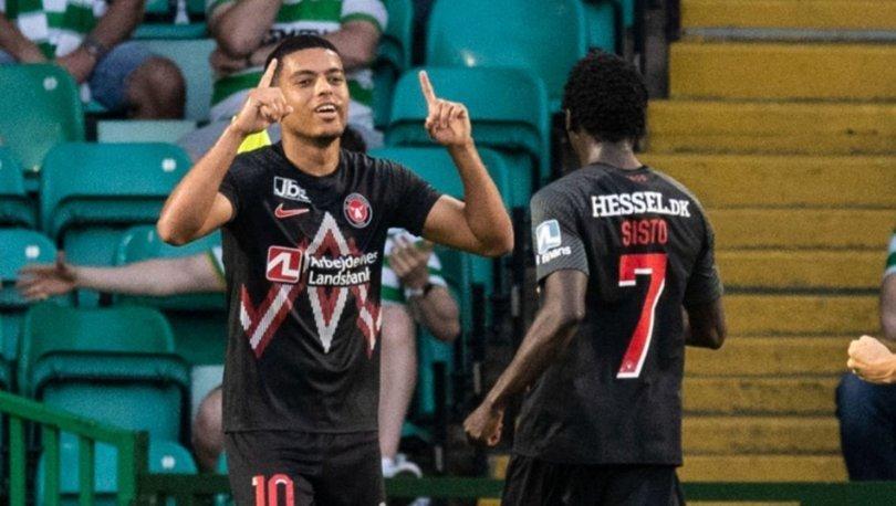Galatasaray'ı ilgilendiren maçta Celtic ile Midtjylland yenişemedi