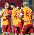 Şampiyonlar Ligi ön eleme turunda bugün PSV Eindhoven deplasmanına çıkacak olan Galatasaray, avantajlı bir skorla İstanbul
