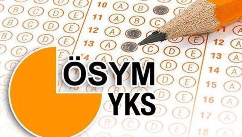ÖSYM TYT AYT sınav sonuçları açıklandı mı? Geri sayım... 2021 Üniversite sınavı (YKS) sonuçları tarihi