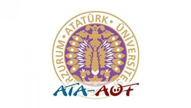 ATA AÖF yaz okulu kayıt 2021 ne zaman? Atatürk Üniversitesi Açıköğretim yaz okulu 2021 açılacak dersler