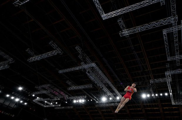 Tokyo Olimpiyatları öncesi korona krizi
