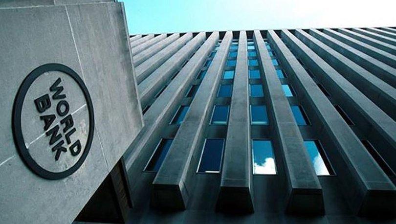 IMF: Dünya Bankası Yıllık Toplantıları kısmen yüz yüze yapılacak