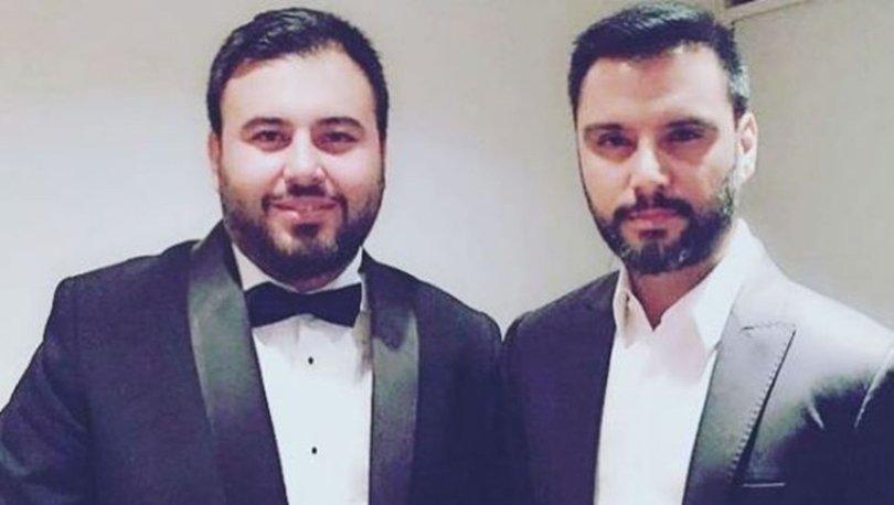Alişan'ın kardeşi Selçuk Tektaş yasa boğdu! Koronavirüsten vefat eden Selçuk Tektaş kimdir? - Magazin Haberler