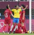 Tokyo Olimpiyat Oyunları Kadınlar Futbol F Grubu ilk maçında Hollanda, Zambiya