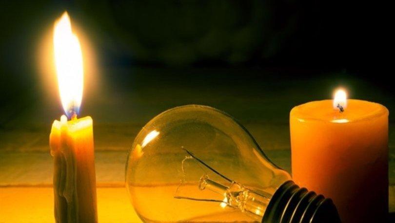21 Temmuz İstanbul'da elektrik ne zaman gelecek?  AYEDAŞ-BEDAŞ elektrik kesintisi sorgula