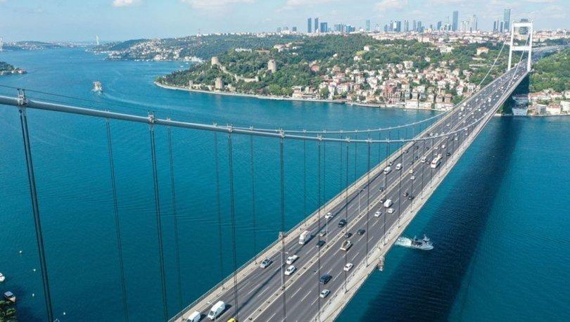 Bayramda otoyollar ücretsiz mi? Bayramda hangi yollar ve köprüler ücretli hangileri ücretsiz?