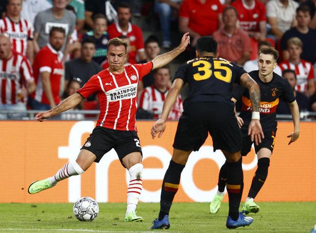 Spor yazarlarından PSV - Galatasaray maçı yorumları