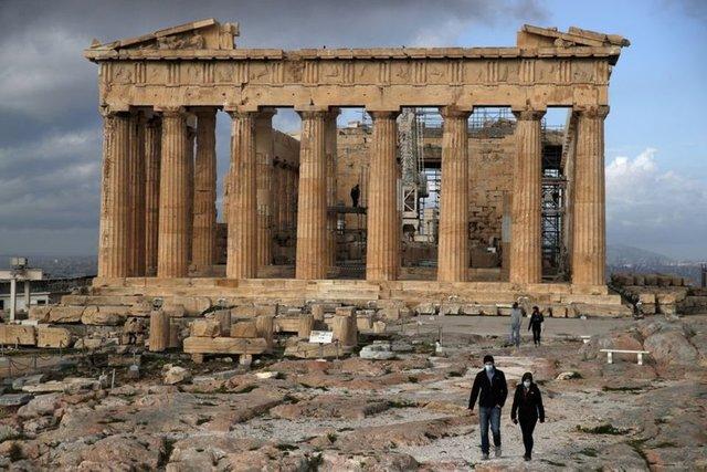 SON DAKİKA: Time dünyanın en müthiş 100 yerini belirledi! Listede Türkiye'den de bir yer var!