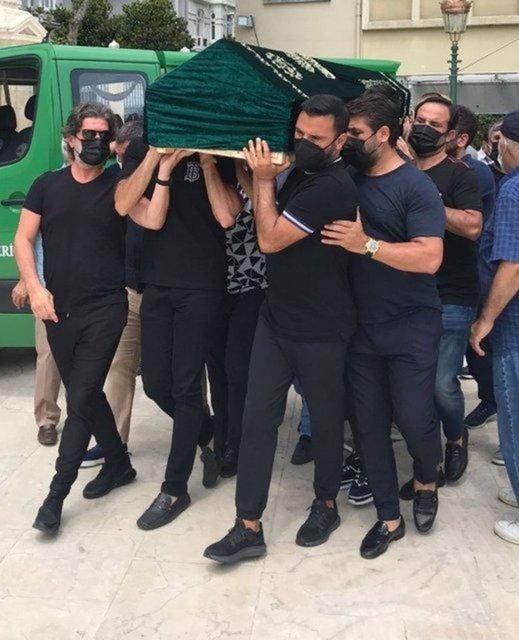 Alişan'a Ece Erken'den zeytin dalı: Artık beraber olma vakti - Magazin haberleri