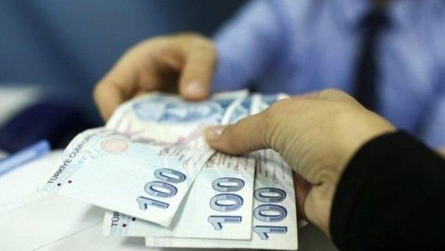 Emekli Maaşları - GÜNCEL TABLO: En düşük SGK ve Bağ-Kur emekli maaşları