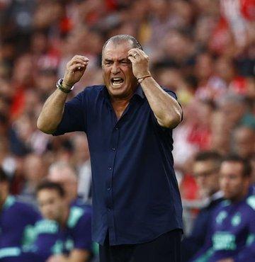 """Galatasaray Teknik Direktörü Fatih Terim, """"PSV hem farklı kazandı hem de tura bizden yakın. Üzgünüz ama tabii ki gereken neyse zaman içerisinde yapacağız"""" dedi"""