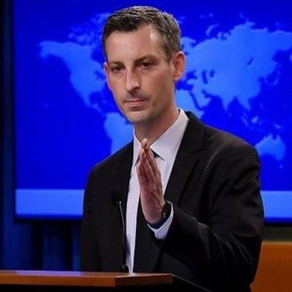 Dışişleri sözcüsü açıkladı: ABD'den Küba'ya yaptırım sinyali