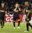 Galatasaray, Şampiyonlar Ligi 2. ön eleme turu ilk maçında PSV