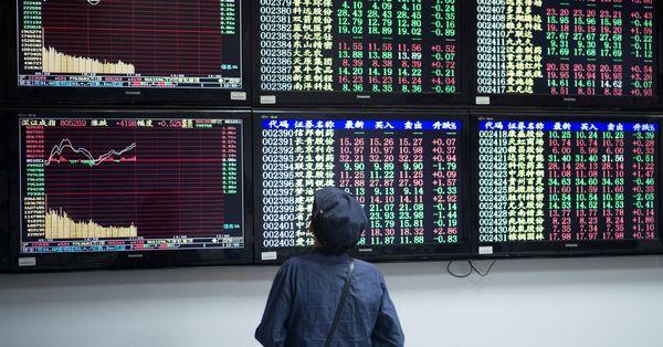 Asya borsalarında yükseliş